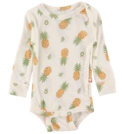 Katvig wollen romper ananas