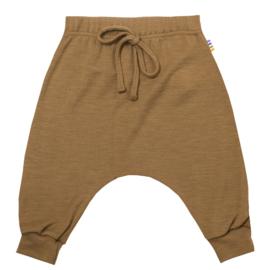 Joha wol/zijde baggy broek