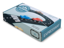 Way to Play Expressway