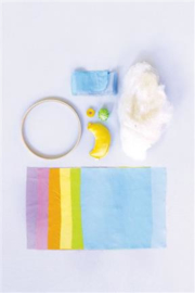 Sarah's Silks Zelfmaakpakket