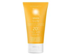Speick Sun zonnemelk factor 20
