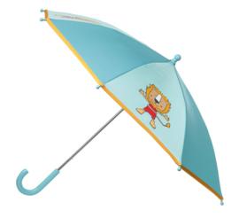 Sigikid paraplu blauw