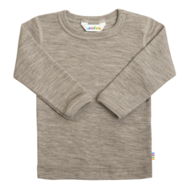 Joha wol/zijde shirt