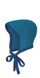 Disana strikmuts marine-blauw