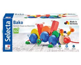 Selecta Trekdier Bako