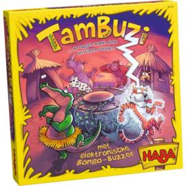Haba Tambuzi