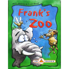 Enigma Spellen Frank's Zoo