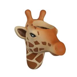 The Zoo Bloempot Giraffe