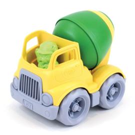 Greentoys betonwagen