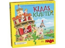Haba Klaas Klauter