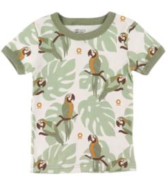Katvig t-shirt biologisch katoen