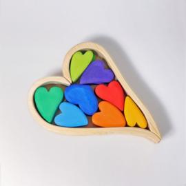 Grimm's harten regenboog