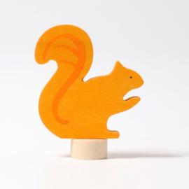 Grimm's steker eekhoorn