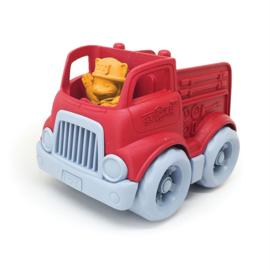 Greentoys kleine brandweerwagen