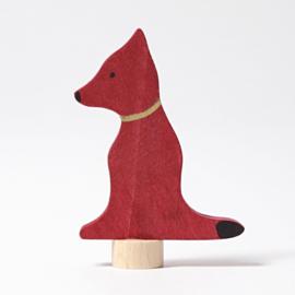 Grimm's steker hond