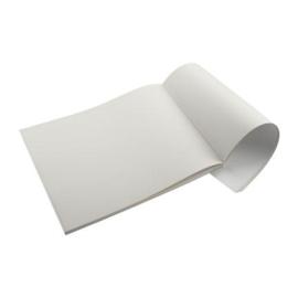 Mercurius Therapeutenpapier (Blok, 100 vel, 32x44 cm, 80 g/m²)