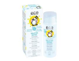 Eco cosmetics zonnebrand 50 parfumvrij