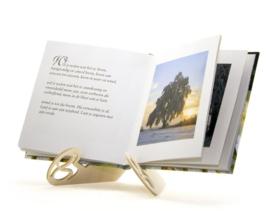 De Noest boekenstandaard klein