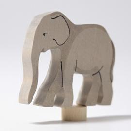 Grimm's steker olifant