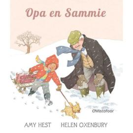 Opa en Sammie