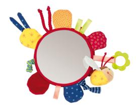 Sigikid activiteiten bloem met spiegel