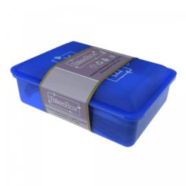 BilliesBox blauw - lotion lavendel