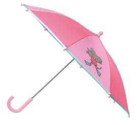 Sigikid paraplu roze
