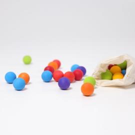 Grimm's kleine ballen