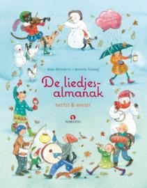 De Liedjes-Almanak (herfst & winter)