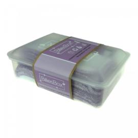 BilliesBox wit - lotion lavendel