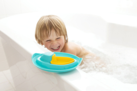 Quut Sloopie: bath boat