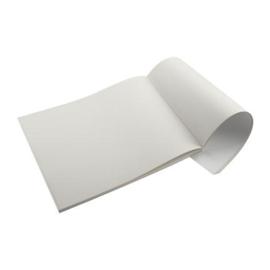 Mercurius Therapeutenpapier (Blok, 100 vel, 24x32 cm, 80 g/m²)