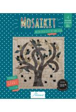 Neptune Mosaic Mosaikit olijfboom