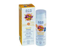 Eco cosmetics zonnebrand 50 granaatappel