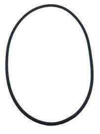 O-ring deksel NBR Ø 7 x 792 mm