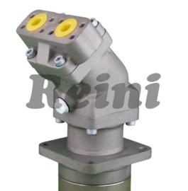4P motor