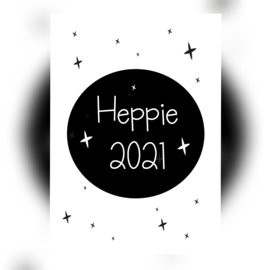 Heppie 2021 - A6