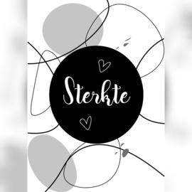 Sterkte - A6