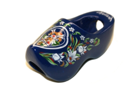 Dasklomp 6,5 cm - Blauw Molen
