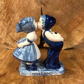 Delfts blauw souvenirs