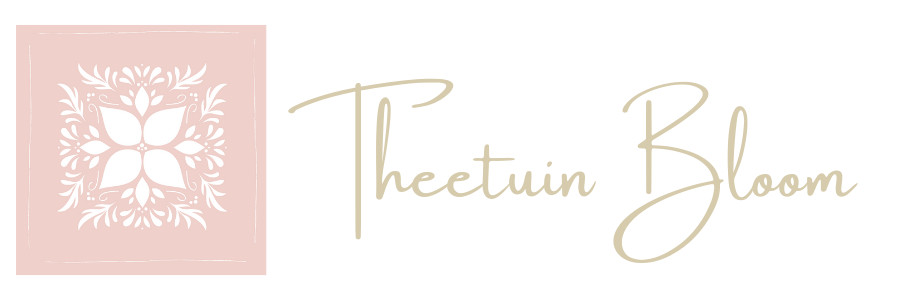 Theetuin Bloom