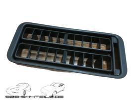 928 GTS/S4 - Mittelkonsole des Lüftungsgitters