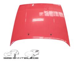 944 Typ 1 - Motorhaube - rot