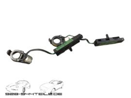 928 GTS - zentraler Entriegelungssensor