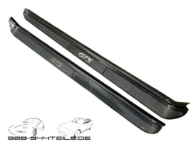 928 GTS - sill moldings