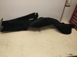 944 Seitenkofferraumverkleidung - Fahrerseite - schwarz