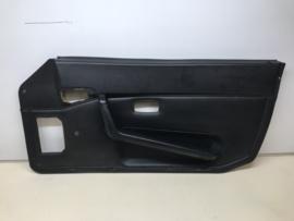 944 panneau de porte type 2 noir - côté conducteur
