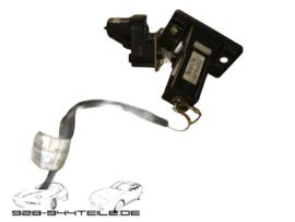 928 achterklep slot met elektrische ontgrendeling