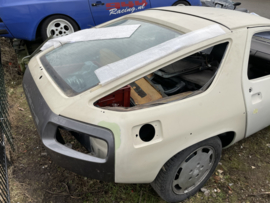928 tailgate - blank - with window