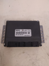 987 Boxster ECU engine